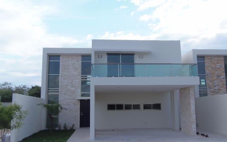 Foto de casa en venta en  , santa gertrudis copo, mérida, yucatán, 2001038 No. 02