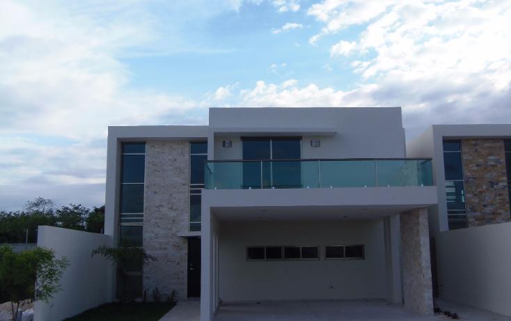 Foto de casa en venta en  , santa gertrudis copo, mérida, yucatán, 2001038 No. 03