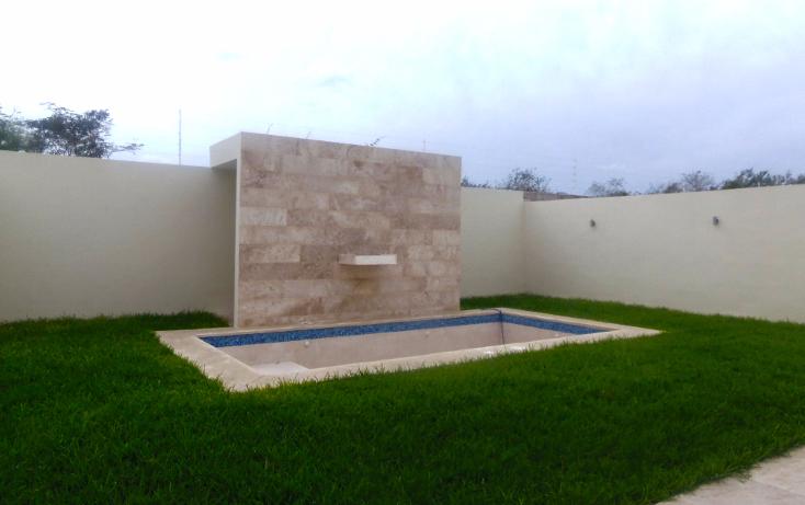 Foto de casa en venta en  , santa gertrudis copo, mérida, yucatán, 2001038 No. 05