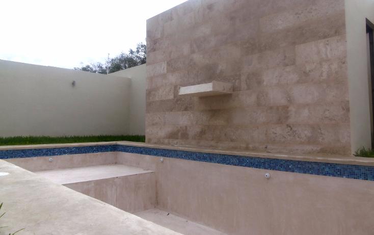 Foto de casa en venta en  , santa gertrudis copo, mérida, yucatán, 2001038 No. 08