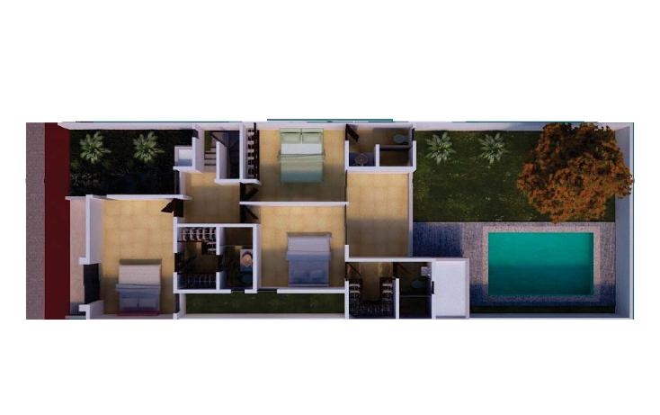 Foto de casa en venta en  , santa gertrudis copo, m?rida, yucat?n, 2002974 No. 03