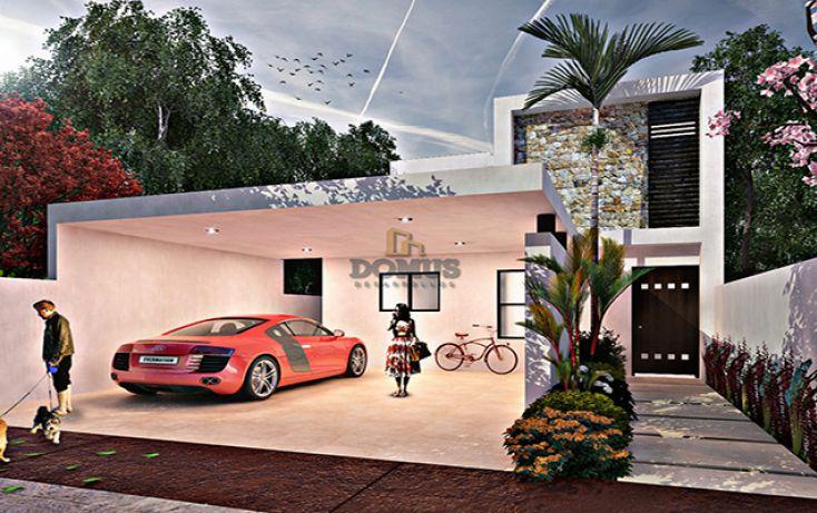 Foto de casa en venta en, santa gertrudis copo, mérida, yucatán, 2003054 no 02