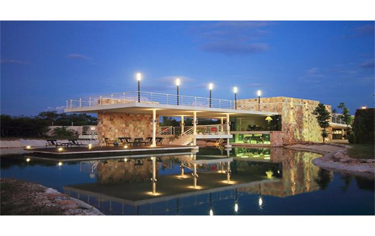 Foto de terreno comercial en venta en  , santa gertrudis copo, mérida, yucatán, 2003438 No. 02