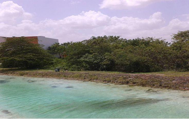 Foto de terreno comercial en venta en, santa gertrudis copo, mérida, yucatán, 2003438 no 03