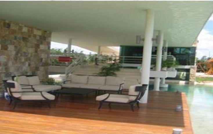 Foto de terreno comercial en venta en, santa gertrudis copo, mérida, yucatán, 2003438 no 04
