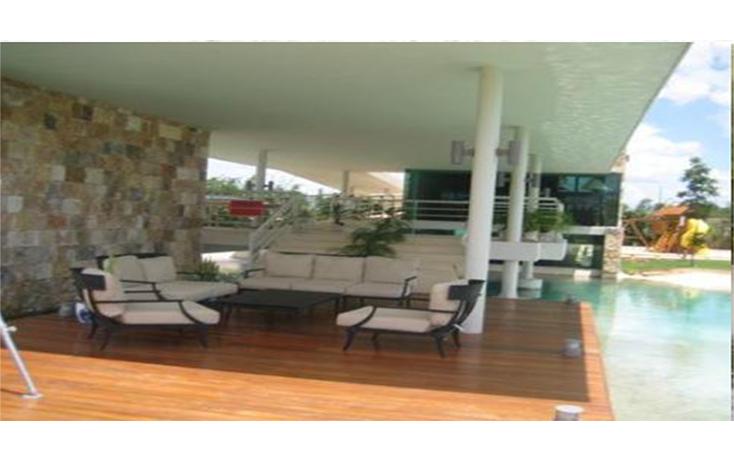 Foto de terreno comercial en venta en  , santa gertrudis copo, mérida, yucatán, 2003438 No. 04