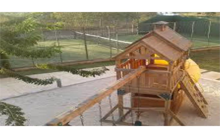 Foto de terreno comercial en venta en  , santa gertrudis copo, mérida, yucatán, 2003438 No. 05