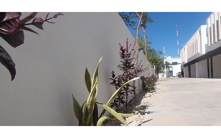 Foto de departamento en venta en, santa gertrudis copo, mérida, yucatán, 2003692 no 03