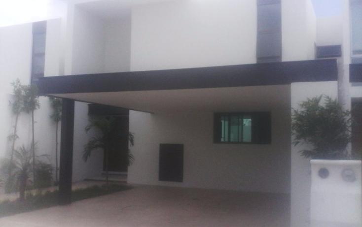 Foto de casa en condominio en venta en  , santa gertrudis copo, mérida, yucatán, 2006100 No. 02