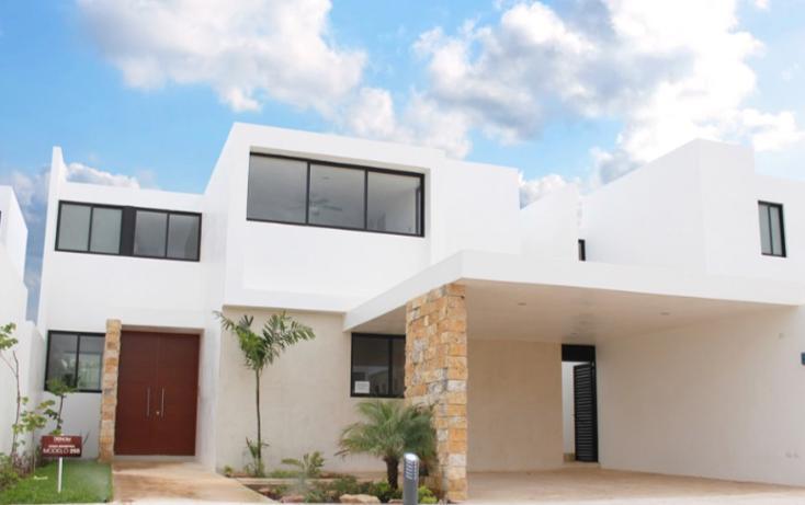 Foto de casa en venta en, santa gertrudis copo, mérida, yucatán, 2013802 no 01