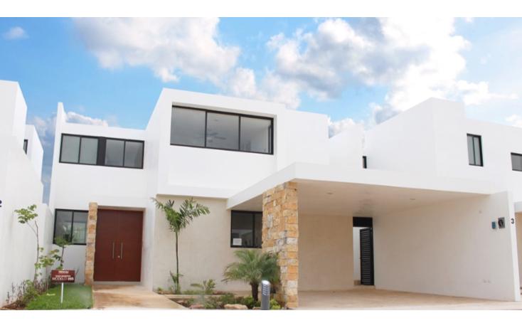 Foto de casa en venta en  , santa gertrudis copo, mérida, yucatán, 2013802 No. 01