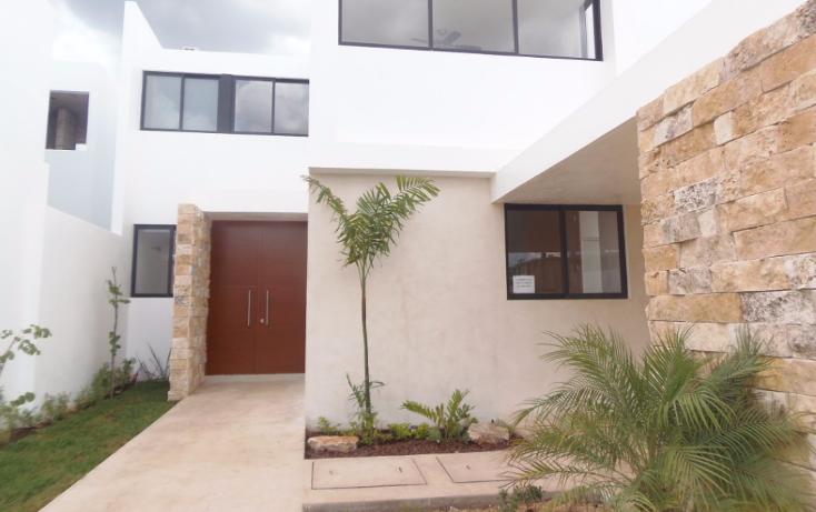 Foto de casa en venta en  , santa gertrudis copo, mérida, yucatán, 2013802 No. 02