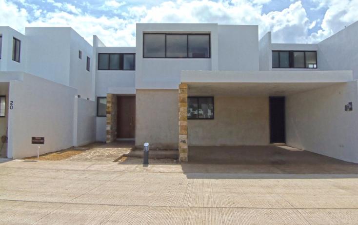 Foto de casa en venta en  , santa gertrudis copo, mérida, yucatán, 2013802 No. 03
