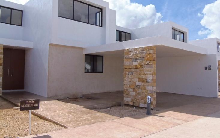 Foto de casa en venta en, santa gertrudis copo, mérida, yucatán, 2013802 no 04