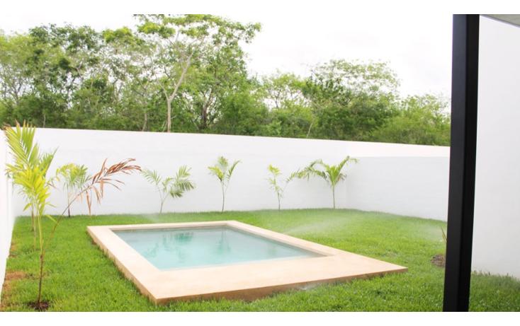 Foto de casa en venta en  , santa gertrudis copo, mérida, yucatán, 2013802 No. 06