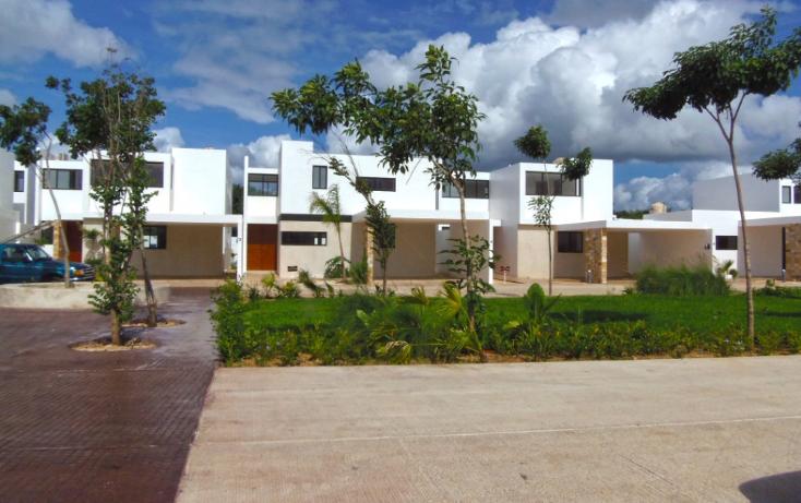 Foto de casa en venta en  , santa gertrudis copo, mérida, yucatán, 2013802 No. 11