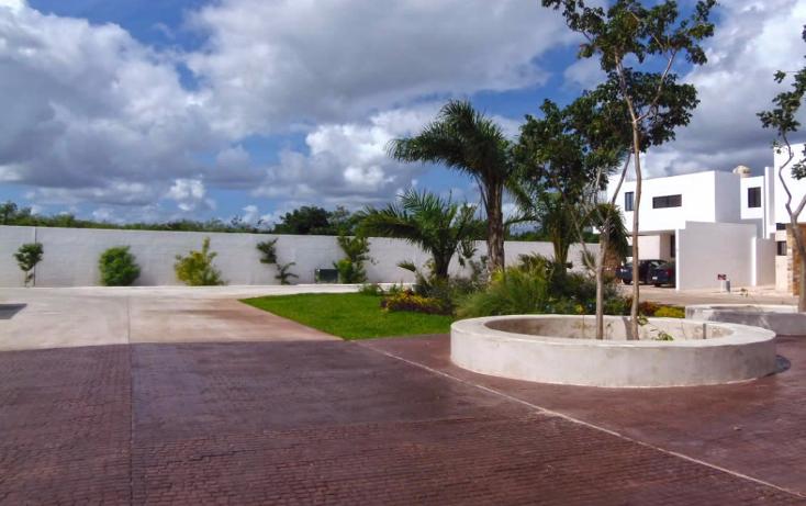 Foto de casa en venta en  , santa gertrudis copo, mérida, yucatán, 2013802 No. 12