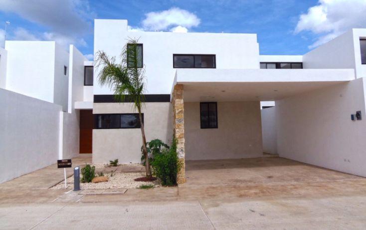 Foto de casa en venta en, santa gertrudis copo, mérida, yucatán, 2014278 no 01
