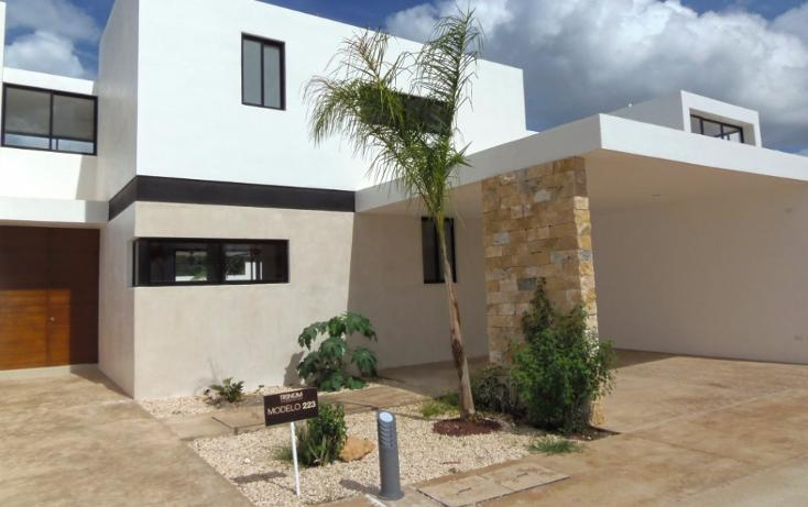 Foto de casa en venta en  , santa gertrudis copo, mérida, yucatán, 2014278 No. 02