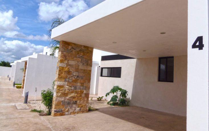 Foto de casa en venta en, santa gertrudis copo, mérida, yucatán, 2014278 no 03