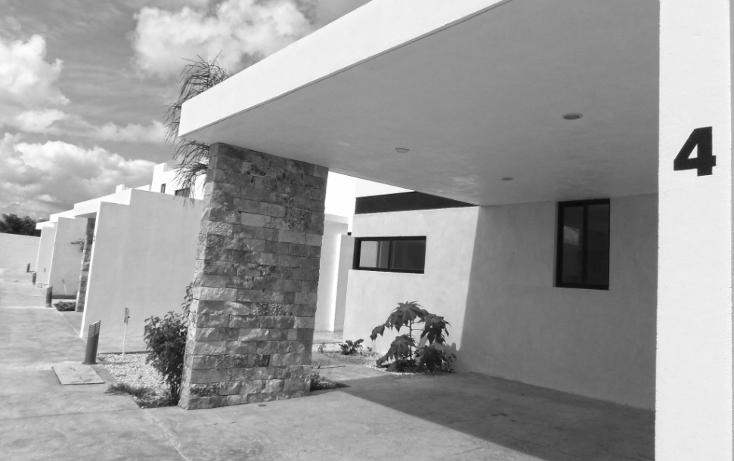 Foto de casa en venta en  , santa gertrudis copo, mérida, yucatán, 2014278 No. 03