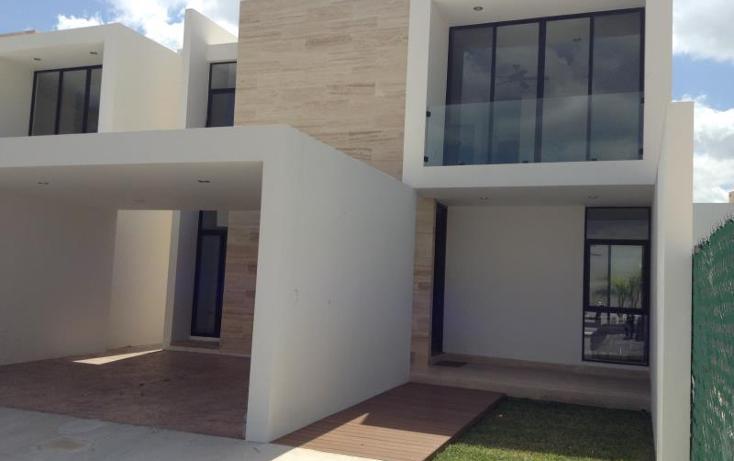 Foto de casa en venta en  , santa gertrudis copo, mérida, yucatán, 2027294 No. 02
