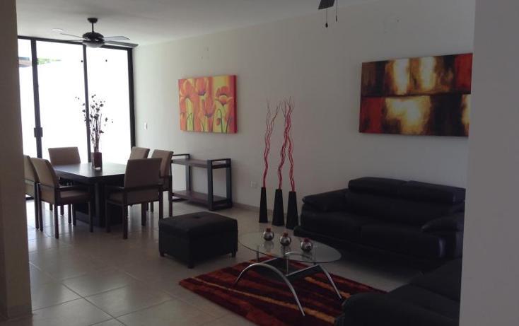 Foto de casa en venta en  , santa gertrudis copo, mérida, yucatán, 2027294 No. 04