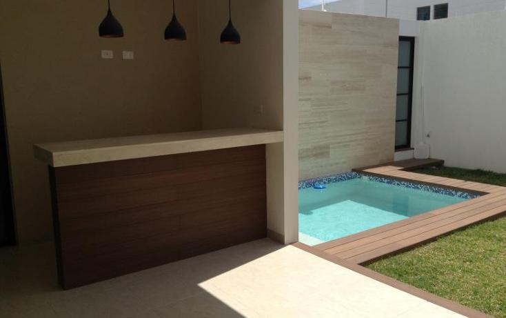 Foto de casa en venta en  , santa gertrudis copo, mérida, yucatán, 2027294 No. 06