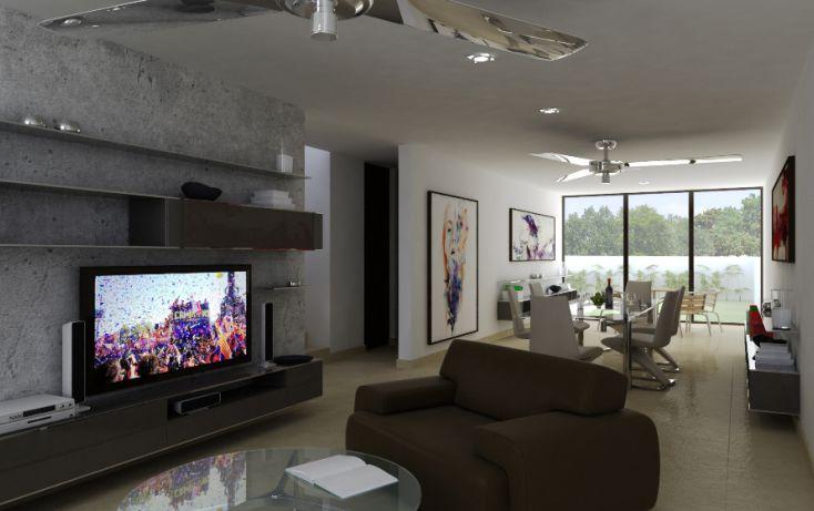 Foto de casa en condominio en venta en, santa gertrudis copo, mérida, yucatán, 2031226 no 02