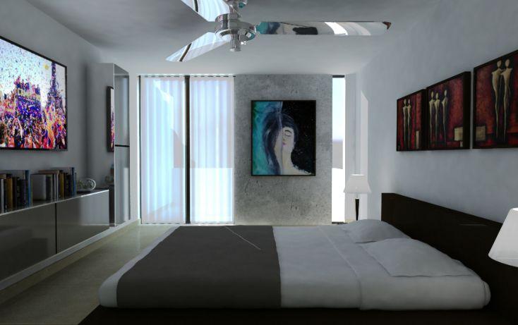 Foto de casa en condominio en venta en, santa gertrudis copo, mérida, yucatán, 2031226 no 03