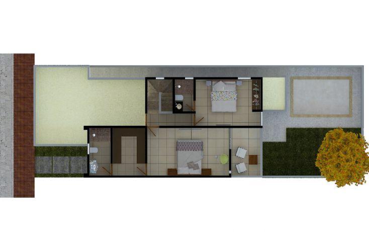 Foto de casa en condominio en venta en, santa gertrudis copo, mérida, yucatán, 2031226 no 06