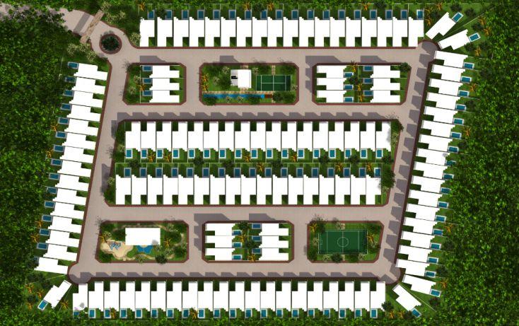 Foto de casa en condominio en venta en, santa gertrudis copo, mérida, yucatán, 2031226 no 11