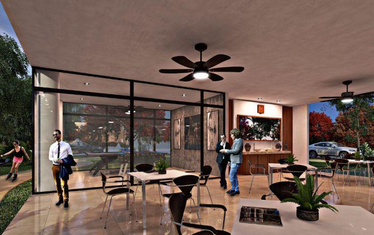 Foto de casa en condominio en venta en, santa gertrudis copo, mérida, yucatán, 2031226 no 15