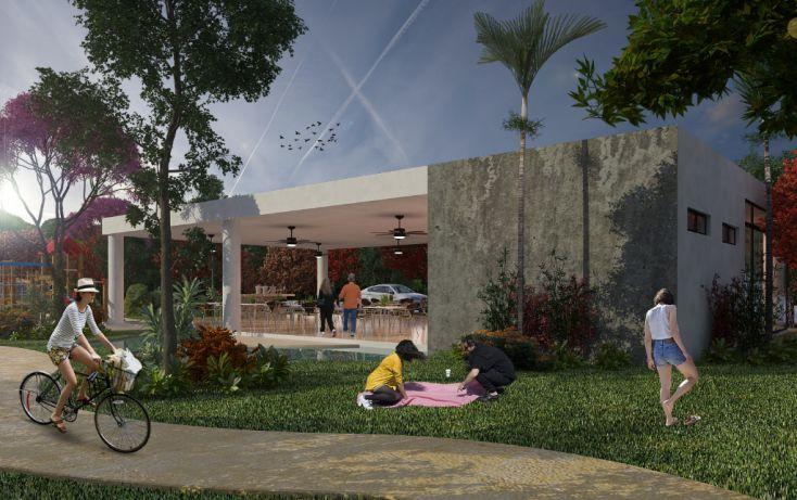 Foto de casa en condominio en venta en, santa gertrudis copo, mérida, yucatán, 2031226 no 19