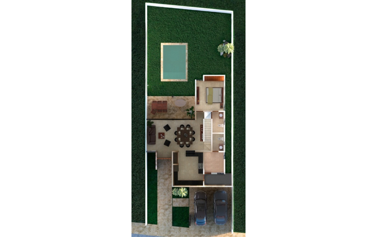 Foto de casa en venta en  , santa gertrudis copo, m?rida, yucat?n, 2034626 No. 05