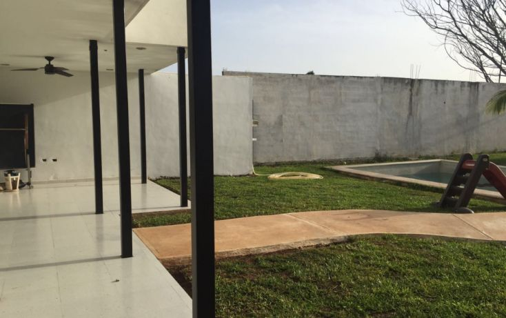 Foto de casa en renta en, santa gertrudis copo, mérida, yucatán, 2035146 no 02
