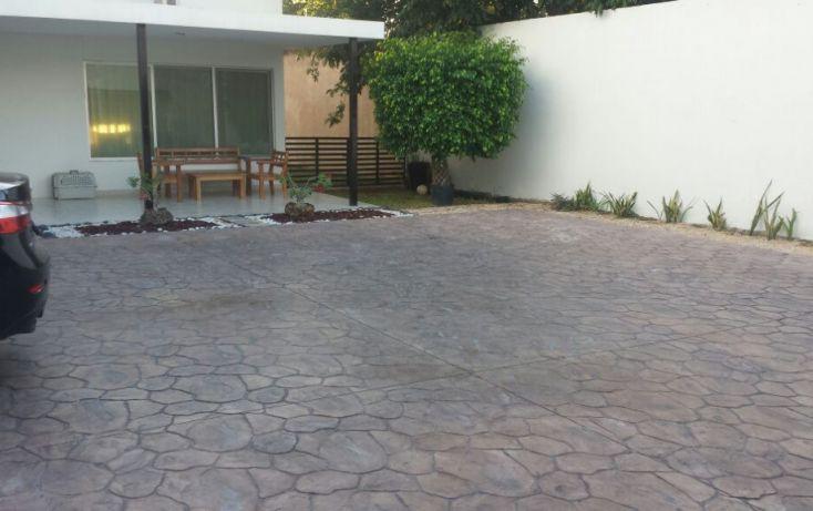 Foto de casa en renta en, santa gertrudis copo, mérida, yucatán, 2035146 no 05