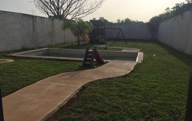 Foto de casa en renta en, santa gertrudis copo, mérida, yucatán, 2035146 no 10