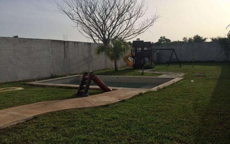 Foto de casa en renta en, santa gertrudis copo, mérida, yucatán, 2035146 no 11