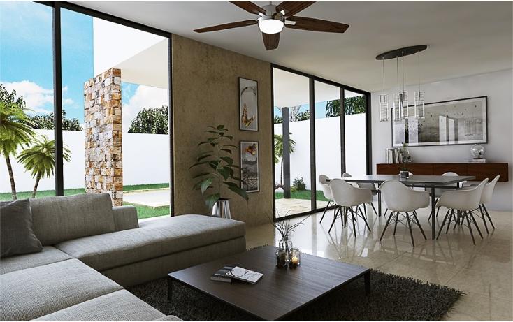 Foto de casa en venta en  , santa gertrudis copo, mérida, yucatán, 2035986 No. 03