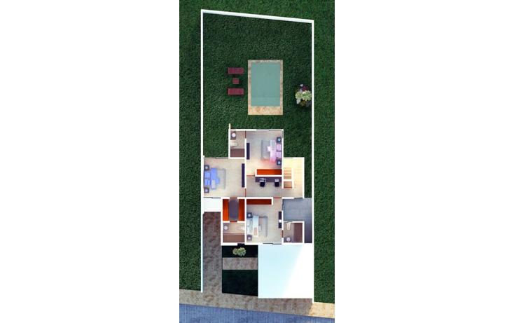 Foto de casa en venta en  , santa gertrudis copo, mérida, yucatán, 2035986 No. 04