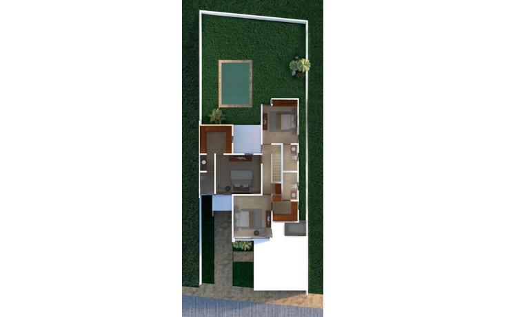 Foto de casa en venta en  , santa gertrudis copo, m?rida, yucat?n, 2036098 No. 04