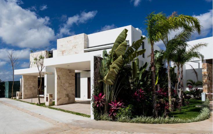 Foto de casa en condominio en renta en, santa gertrudis copo, mérida, yucatán, 2037054 no 05