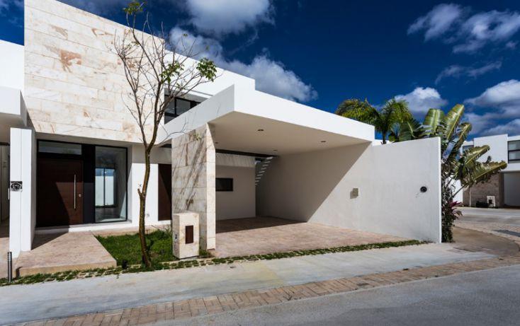 Foto de casa en condominio en renta en, santa gertrudis copo, mérida, yucatán, 2037054 no 06