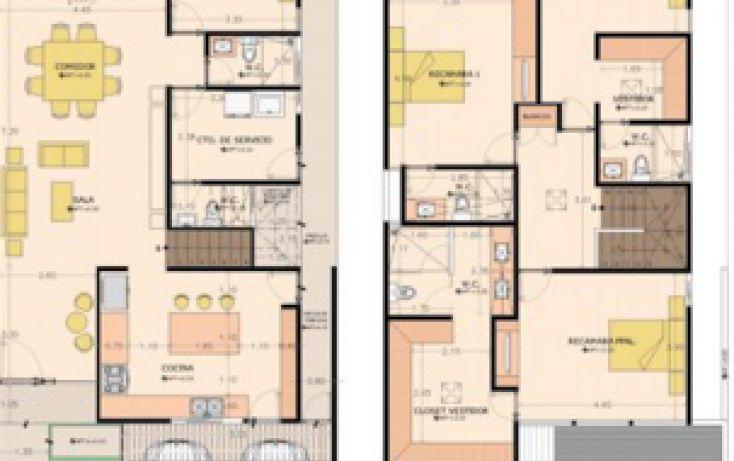 Foto de casa en condominio en renta en, santa gertrudis copo, mérida, yucatán, 2037054 no 07