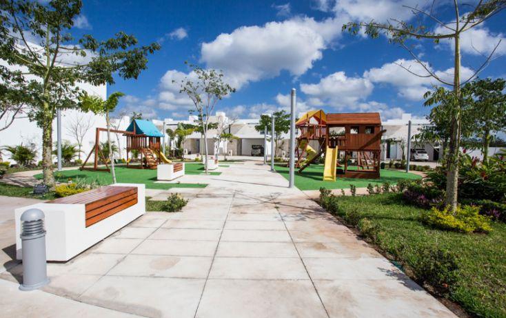 Foto de casa en condominio en renta en, santa gertrudis copo, mérida, yucatán, 2037054 no 08