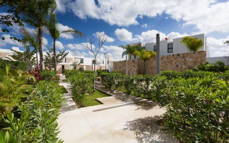 Foto de casa en condominio en renta en, santa gertrudis copo, mérida, yucatán, 2037054 no 10