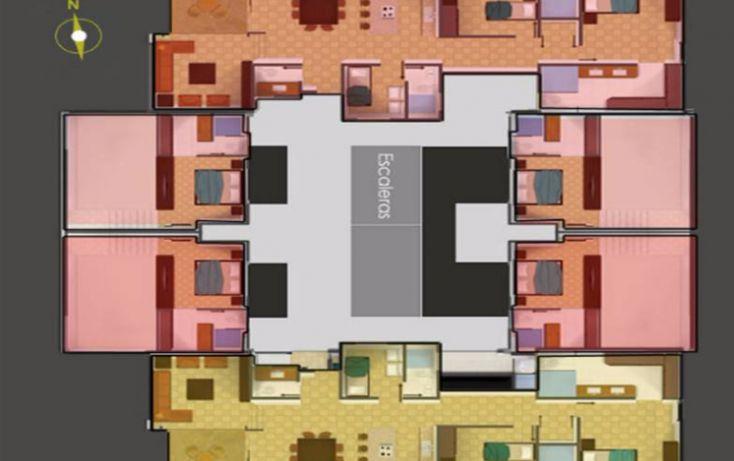 Foto de departamento en renta en, santa gertrudis copo, mérida, yucatán, 2038064 no 39