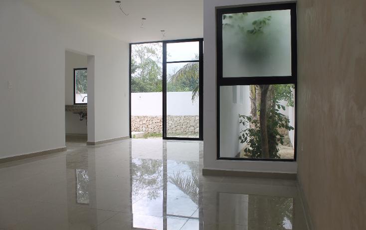 Foto de casa en venta en  , santa gertrudis copo, mérida, yucatán, 2038288 No. 03
