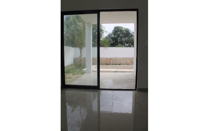 Foto de casa en venta en  , santa gertrudis copo, mérida, yucatán, 2038288 No. 05